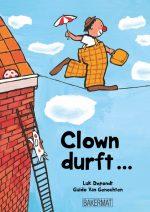 clowndurft