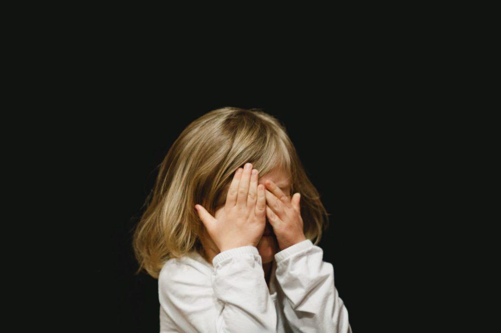 Een stil kind